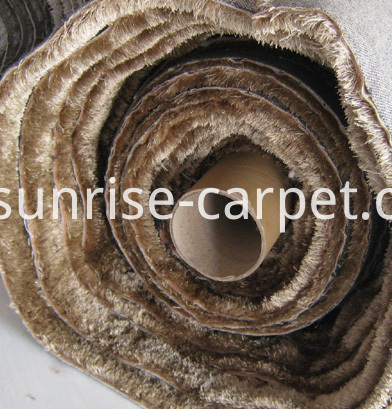 Polyester Wall to Wall Carpet