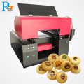 impresora de la torta comestible foodn color printer