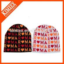 Fashion crochet roman hat