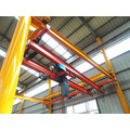 KBK Ceiling Hung Bridge Crane System