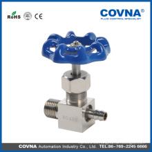 Cf8m válvula de control de agua de 1/2 pulgada
