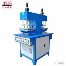 patch en silicone gaufrage printi machine pour T-shirt fini