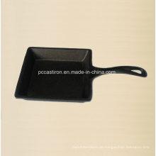 Preseasoned Gusseisen Mini Skillet