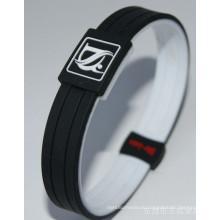 Original Bio Energy Custom Cheap Silicon Wristband