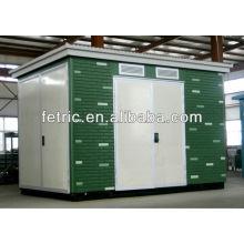 Europa Typ elektrische Unterstation Ausrüstung