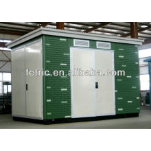 Europe type electric substation equipment