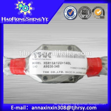 THK HSR15A linear LM guide and block price