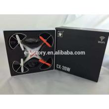 WIFI Control Quadcopter 2.4G 4CH Midium Size RC Camera Quadcopter