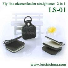 Leader Straightener et Line Cleaner 2in1