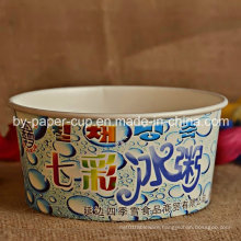 High Quality of Customized Single Wall Salad Bowls
