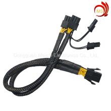 Enfundando Hembra a Conjuntos de Cables PCI Express