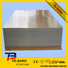 silver nitrate aluminum sheet