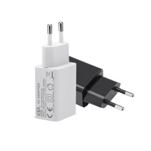 Xingyuan Hot Sell EU US UK AU Plug in 5v 1A 2.1A 2.4A Power Adapter Charger