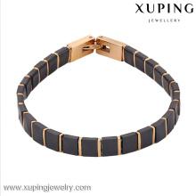 74279- Xuping Jewelry Hot Sale Pulsera de moda