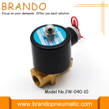 24V 4.0mm Orifice Unid 2-Way Water Solenoid Valves