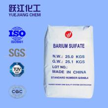 Barium Sulfate Natural Grade Farbe Baso4 (1250mesh)