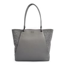 Модные женские замшевые сумки из натуральной кожи