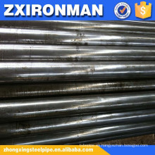 DIN2391 st37.4 tubo de acero inconsútil
