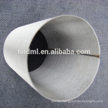 7 Micron Stainless Steel Sintered Non-woven Fiber Felt Filter Mesh
