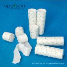 Baumwoll-Orthopädie unter Guss-Polsterung
