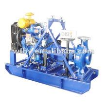 Diesel pump IS150-125-400