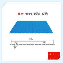 Wiskind High Quality Precast Wall Steel Plate Wall Tile