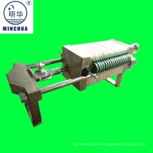 320 Best price transformer oil press filter