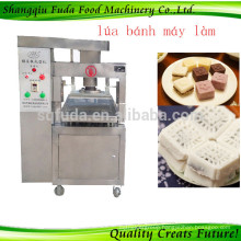 Dimsum Pressing Shaping Machine For Power Material