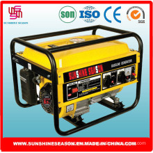 Gasoline Generator & Generating Set for Home Supply with CE (EC4800)