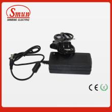 Adaptador de corriente de escritorio 100-240 VCA en 18 V CC 2A 36 W
