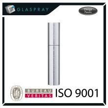 15ml SOLE Slim CNC Brushed SilverTwist up Refill Parfum Spray Bottle