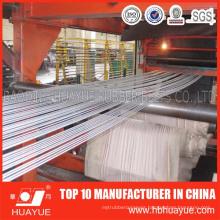 Tear Resistant St2000 Wire Rope Conveyor Belting