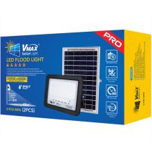 Luz de inundación solar de ahorro de energía