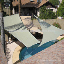 sun shade cover for swimming pool