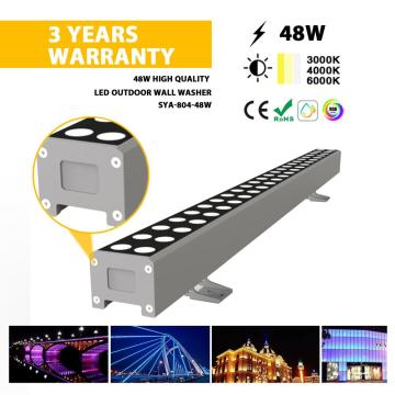 High Quality Waterproof LED Wall Washer
