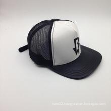 PU Mesh Fashion Hot Sale Trucker Cap (ACEW141)