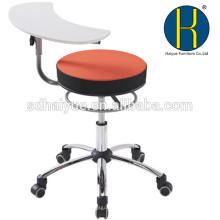 Foshan New Fashion School Tische und Stühle, feste einzelne Schüler Schreibtisch und Stuhl Set, Schulmöbel