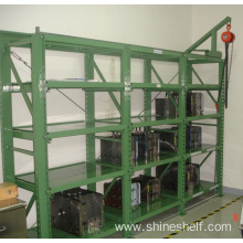 World Wide Usado Mold Rack Supply