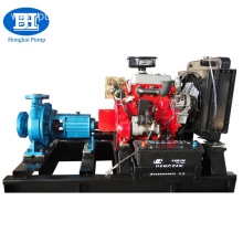 High Efficiency Single-Stage Small Centrifugal Water Pump