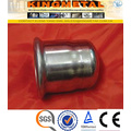 F304/316 Stainless Steel Press Fittings Pipe Cap