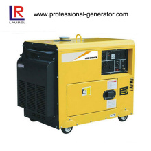 Portable Small Diesel Generator 5000W Super Quiet