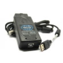 MPM-COM Interface USB/Bt/WiFi + Maxiecu Mpm COM Auto carro reparação ferramentas
