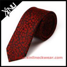 Neue Kombination Paisley-Krawatte