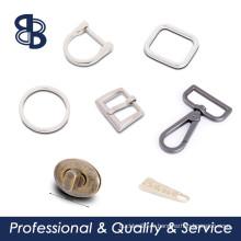 Accessoires pour sac en métal de bonne qualité pour sacs