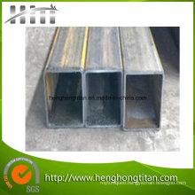 ASTM Seamless and Welded Carbon Steel Square Tube & Pipe