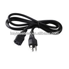 Câble de cordon d'alimentation à 2 broches Câble pour ordinateur portable Ps2 Ps3