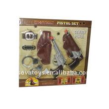 western cowboy toy gun
