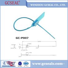 GC-P007 печать короткий пластиковых лент