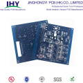 Doppelseitige nackte Leiterplatte Prototype 2 Layers Bare Circuit Board