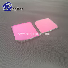 65mm square UV IR Cut off filter